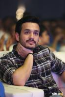 Akhil Akkineni at Devadas Music Party (11)