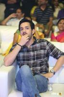 Akhil Akkineni at Devadas Music Party (5)