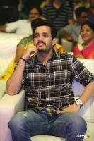Akhil Akkineni at Devadas Music Party (7)