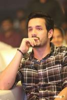 Akhil Akkineni at Devadas Music Party (9)