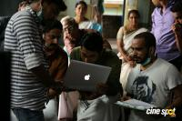 Theevandi Working Stills (15)