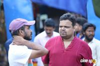 Theevandi Working Stills (29)