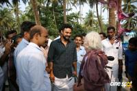 Theevandi Working Stills (3)