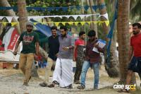 Theevandi Working Stills (34)