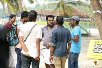 Theevandi Working Stills (36)