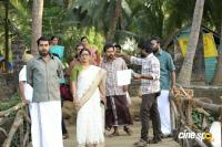 Theevandi Working Stills (39)