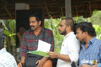 Theevandi Working Stills (6)