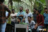 Theevandi Working Stills (7)