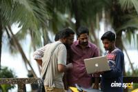 Theevandi Working Stills (9)