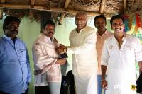 Madurai Rajammal Curry Kolambu Family Restaurant Launch (2)