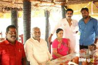 Madurai Rajammal Curry Kolambu Family Restaurant Launch (7)