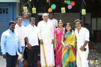Madurai Rajammal Curry Kolambu Family Restaurant Launch (8)