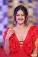Kavya Thapar at Gaana Mirchi Music Awards South 2018 (10)