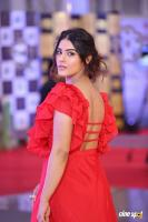Kavya Thapar at Gaana Mirchi Music Awards South 2018 (14)