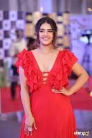 Kavya Thapar at Gaana Mirchi Music Awards South 2018 (5)
