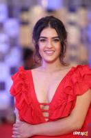 Kavya Thapar at Gaana Mirchi Music Awards South 2018 (6)