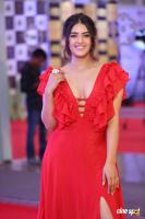 Kavya Thapar at Gaana Mirchi Music Awards South 2018 (9)