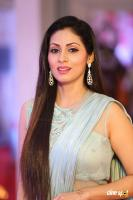 Sadha at Gaana Mirchi Music Awards South 2018 (4)