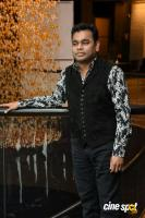 AR Rahman Interview Photos (6)