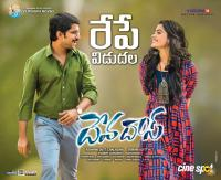 DevaDas Releasing Tomorrow Posters (1)