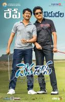 DevaDas Releasing Tomorrow Posters (3)