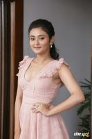 Megha Chowdhury at Varma Movie Teaser Launch