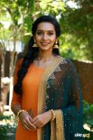 Sanchana Natarajan Actress Photos