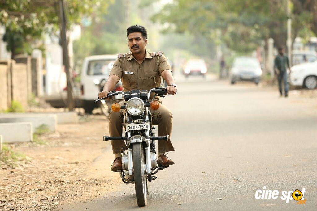 Raatchasan Movie Stills (14)