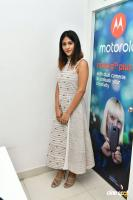 Chandini Chowdary at RedMi 6 Mobile Launch (7)