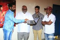 Ratham Movie Song Launch Photos