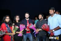 Nikhil Siddharth Launched Kitchen On Sixteen Wheels Photos