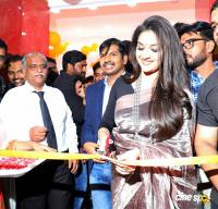 Keerthy Suresh Launches Happi Mobiles Store Photos