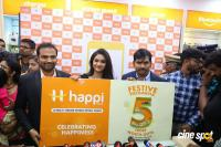 Keerthy Suresh Launches Happi Mobiles Store (11)
