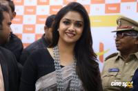 Keerthy Suresh Launches Happi Mobiles Store (17)