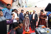 Keerthy Suresh Launches Happi Mobiles Store (2)