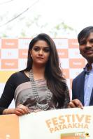 Keerthy Suresh Launches Happi Mobiles Store (23)