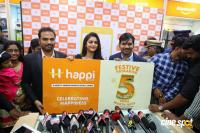 Keerthy Suresh Launches Happi Mobiles Store (27)