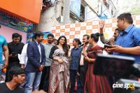 Keerthy Suresh Launches Happi Mobiles Store (3)