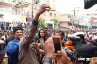 Keerthy Suresh Launches Happi Mobiles Store (6)