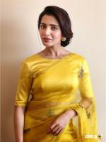 Samantha Akkineni At Big C Mobile Launch (2)
