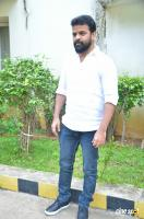 Ameer Sultan at Vada Chennai Press Meet (11)