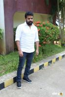Ameer Sultan at Vada Chennai Press Meet (7)