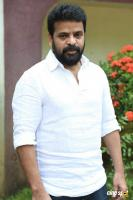 Ameer Sultan at Vada Chennai Press Meet (8)
