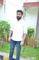 Ameer Sultan at Vada Chennai Press Meet (9)