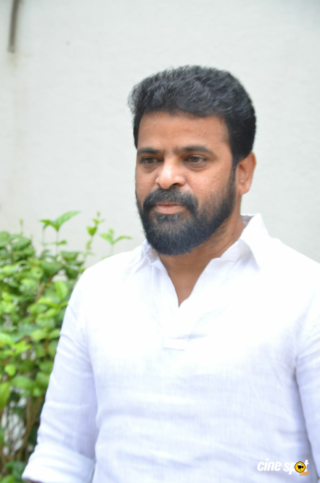 Ameer Sultan at Vada Chennai Press Meet (3)