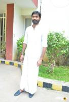 Dhanush at Vada Chennai Press Meet (12)