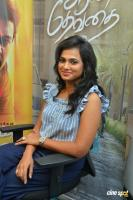 Ramya Pandian at Aan Devathai Press Show (1)