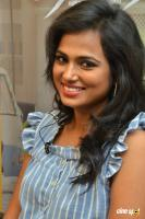Ramya Pandian at Aan Devathai Press Show (2)