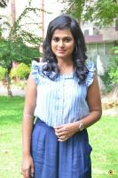 Ramya Pandian at Aan Devathai Press Show (6)
