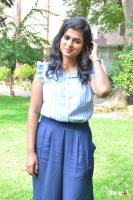 Ramya Pandian at Aan Devathai Press Show (8)
